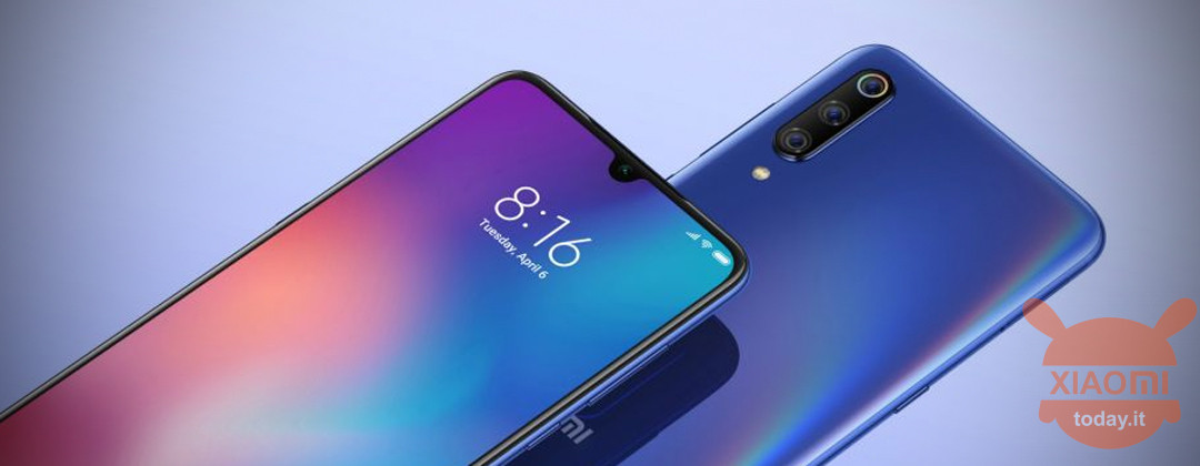 Xiaomi Mi 9 with 5G technology is closer than you think