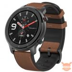 amazfit GTR brown th