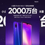 Redmi Note 7: Sold over 20 million units in 7 months