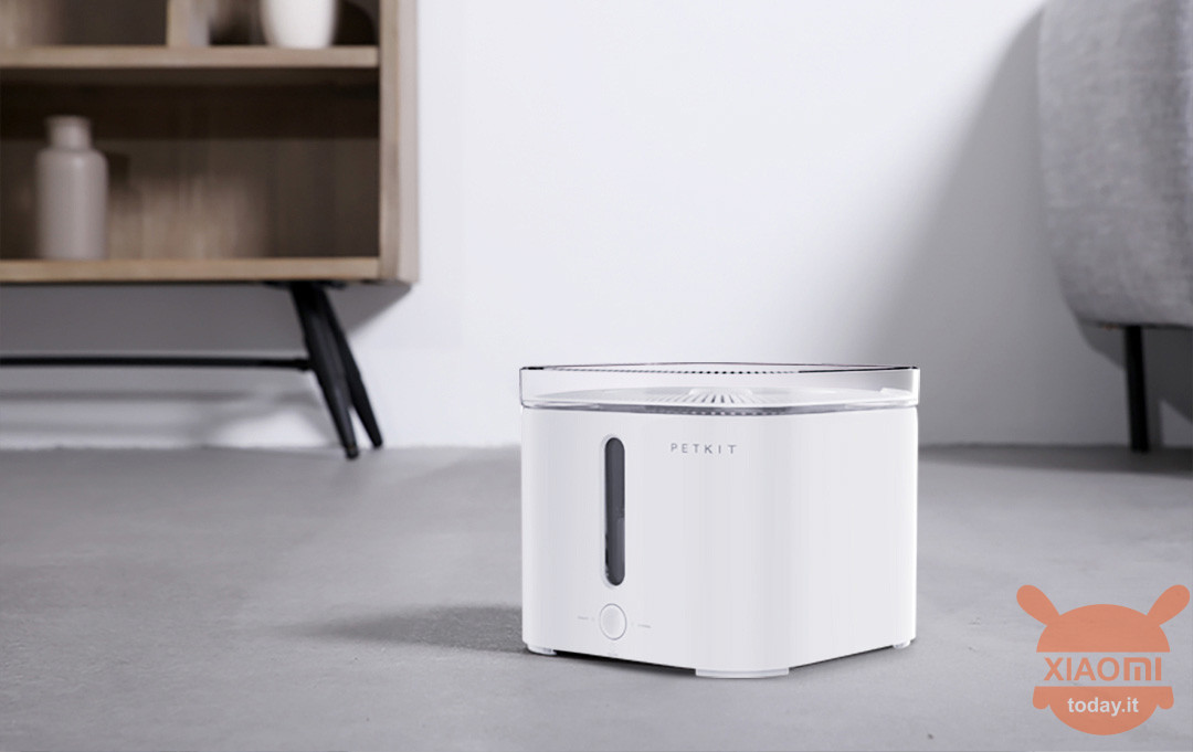 Xiaomi Petwant Feeder Petkit Smart Water Dispenser