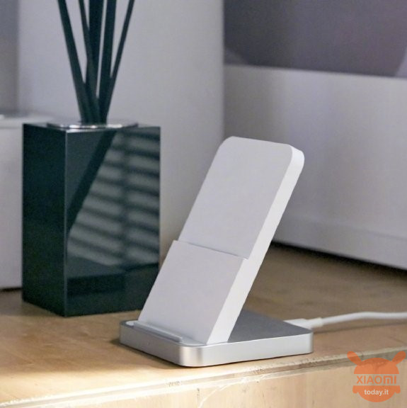 Xiaomi Vertical Air-Cooled Wireless Charger 30W