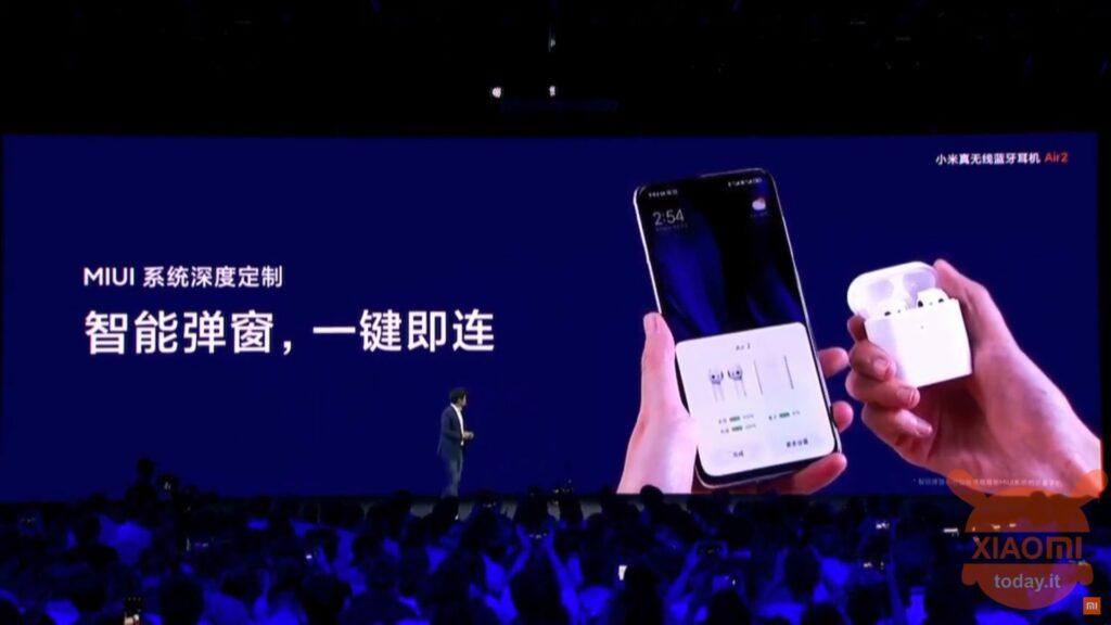 Xiaomi Air 2