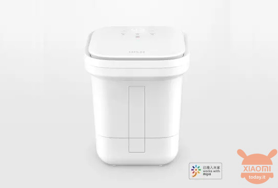 Xiaomi HITH Q2 Smart Wireless Foot Bath Massager