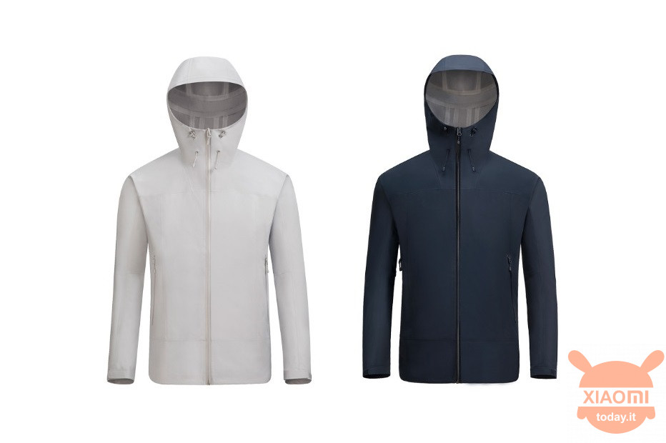 Xiaomi Huami Amazfit Waterproof Jacket