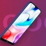 Redmi 8 / 8A better than Swiff Duster: present a feature that eliminates dust