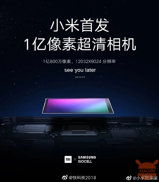 Xiaomi CC9 Pro gecertificeerd in China