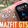 Review Amazfit GTS