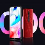 The Redmi 8 is one of the best-selling smartphones in the world