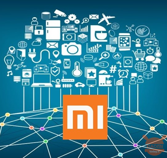 xiaomi invests in the pateo automotive sector