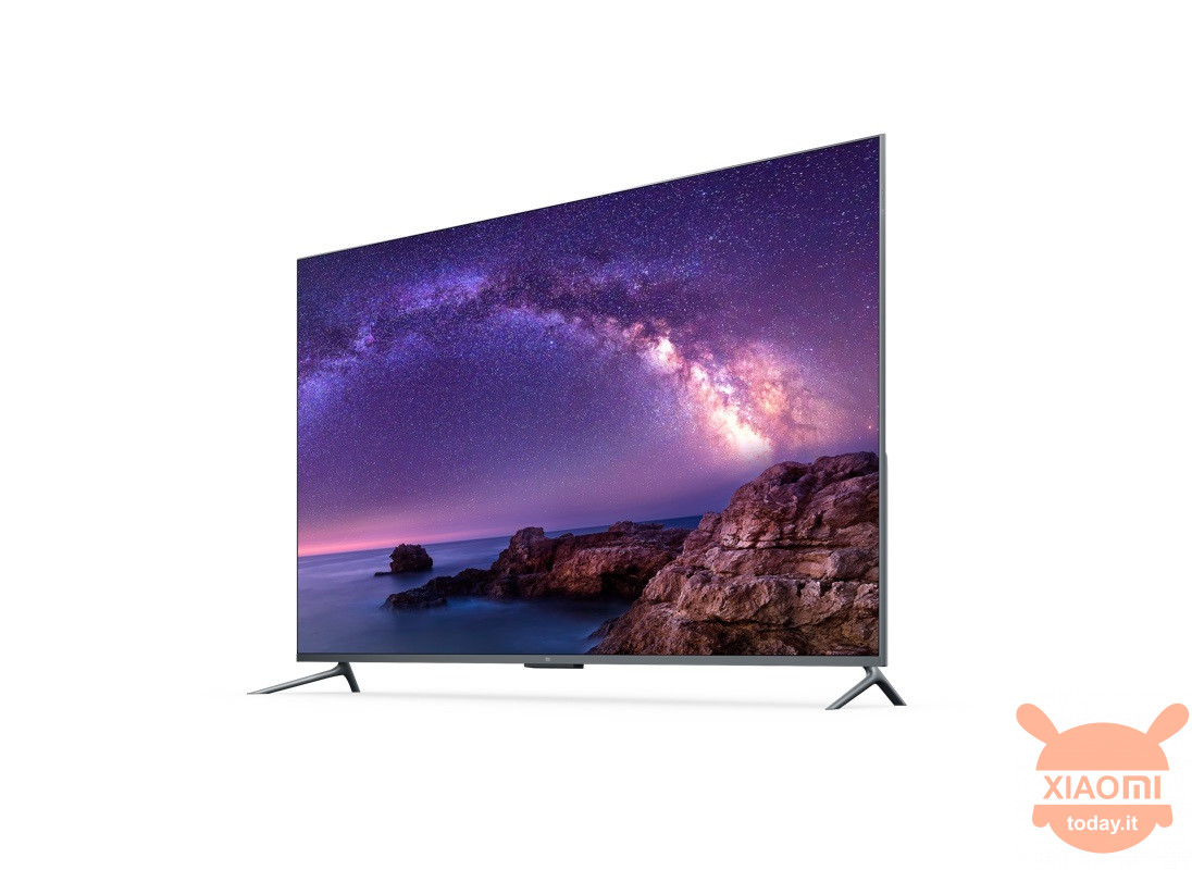 Xiaomi Mi TV 5 Series AI