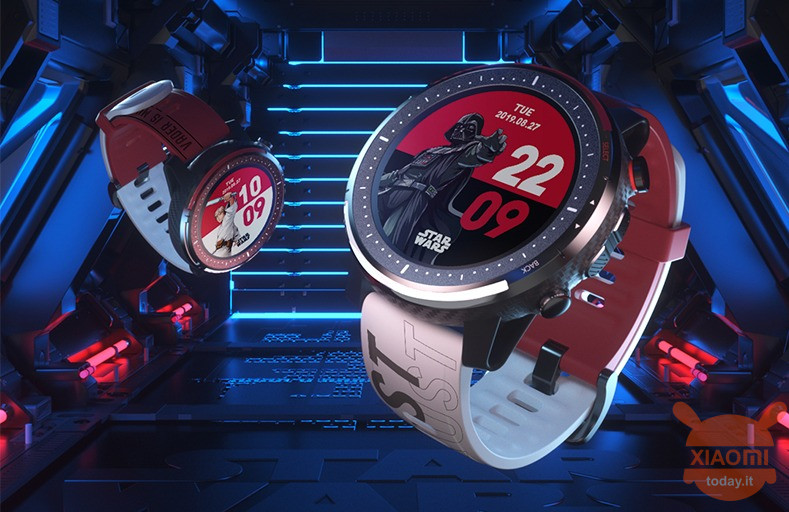 Amazfit Sports Watch 3 Star Wars Edition