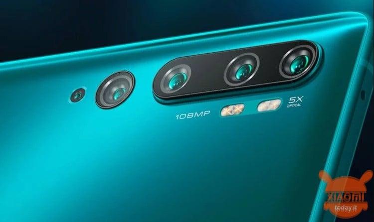 Xiaomi Mi 10 Pro के स्पेक्स के फीचर्स