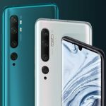Google Camera (GCam) available for Xiaomi Mi Note 10