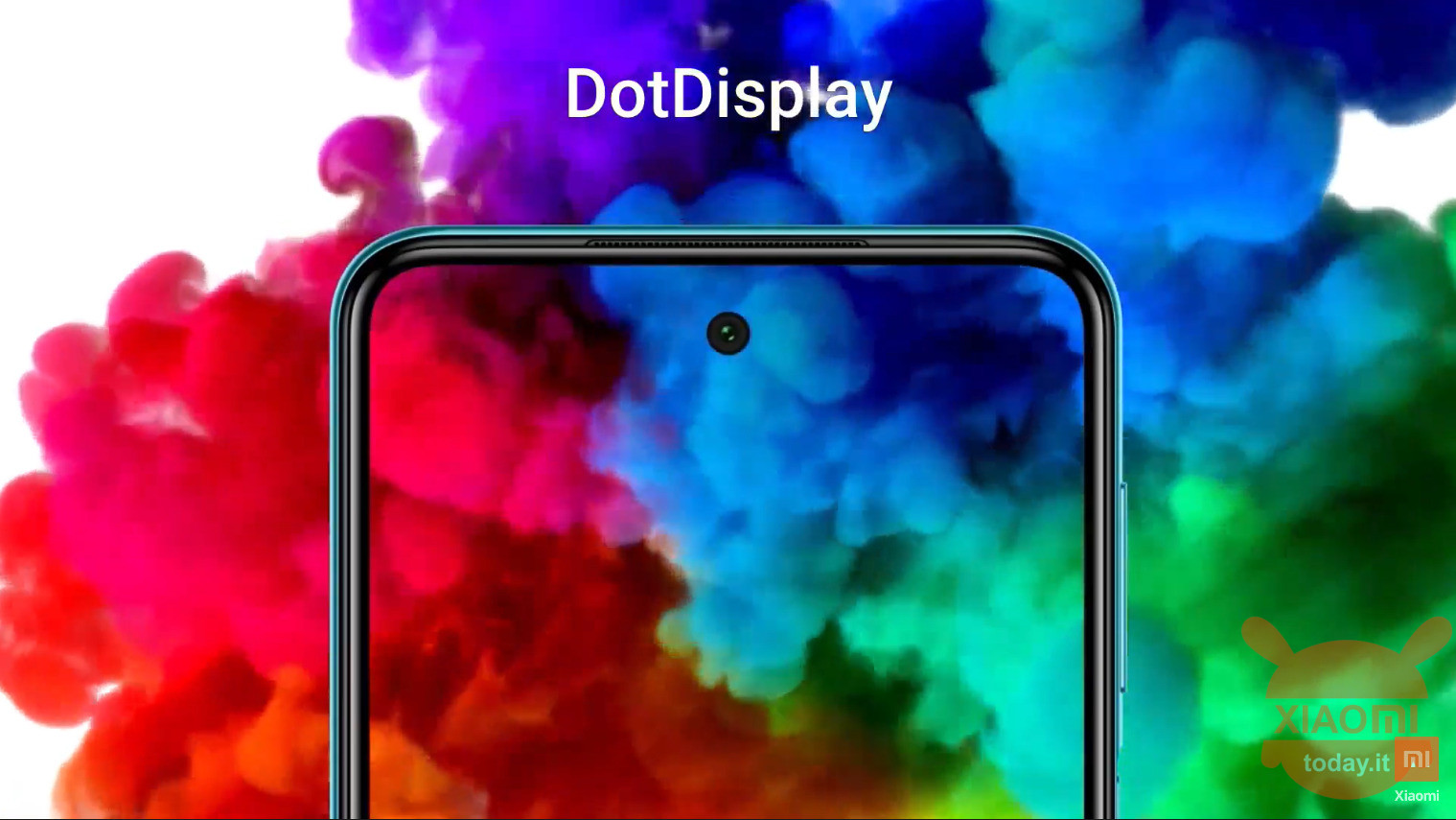 redmi note 9 pro max display