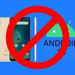 Xiaomi Mi A2 Lite: here's how to resurrect the smartphone from the brick due to Android 10