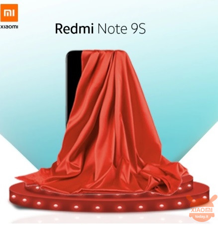 redmi notes 9