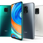 Redmi Note 9 and 9 Pro official: Specifications and prices