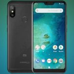 New rollout of Android 10 for Xiaomi Mi A2 Lite. Fingers crossed?