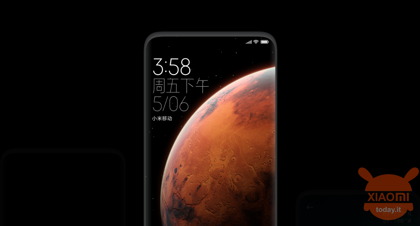 miui 12 superwallpaper