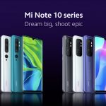 Xiaomi Mi Note 10 Lite: Official presentation set for tomorrow, here's what we know