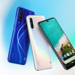 Android 10 for Xiaomi Mi A3 ... we are at 4 but this time without a hitch !!!