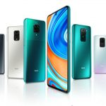 Redmi Note 9 series, Mi TV and Mi 10 Lite 5G officially arrive in Italy
