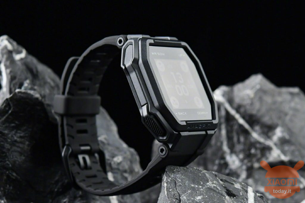 amazit is de nieuwe semi-robuuste huami smartwatch