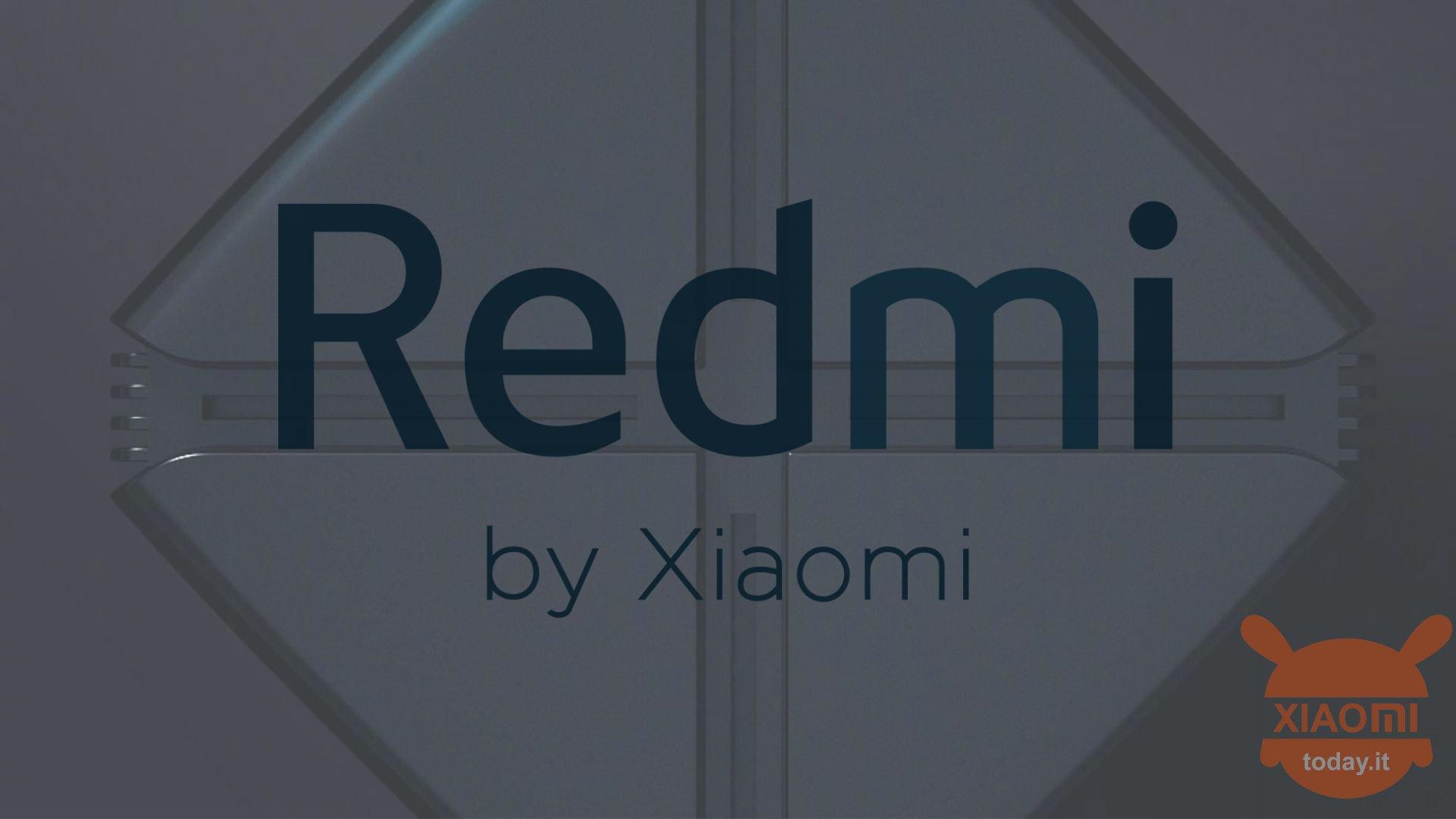 Teaser Redmi AX1800