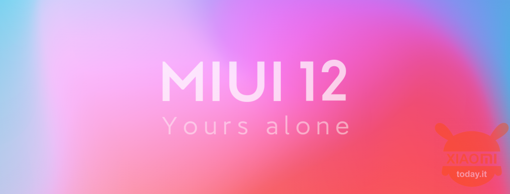 miui 12 global official