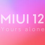 MIUI 12: dates for Redmi Note 7, Note 8, Redmi 6, Redmi 7 and Redmi 8