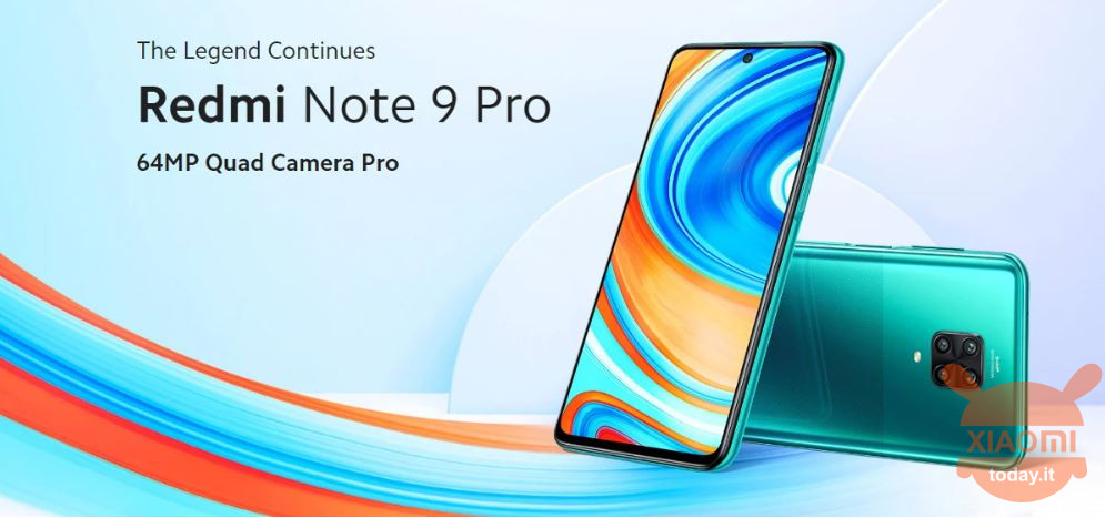 note notes 9 pro