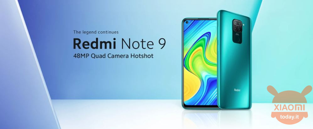 redmi note 9a