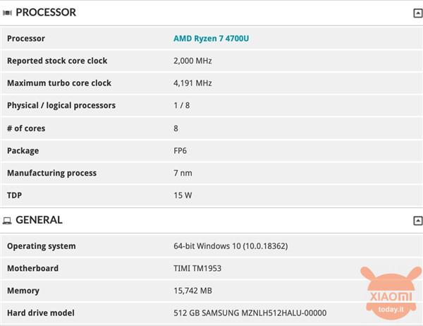 RedmiBook 13 RedmiBook 14S RedmiBook 16 Ryzen