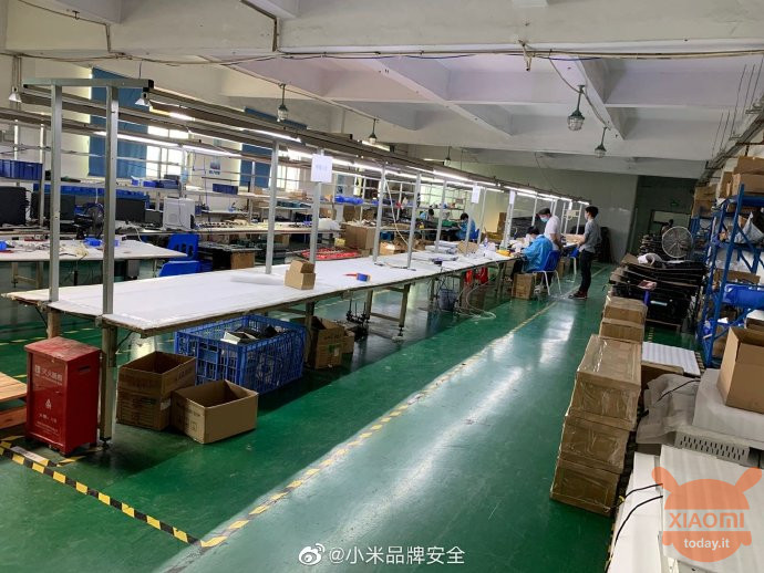 xiaomi manufactures fake counterfeit products: how to recognize them