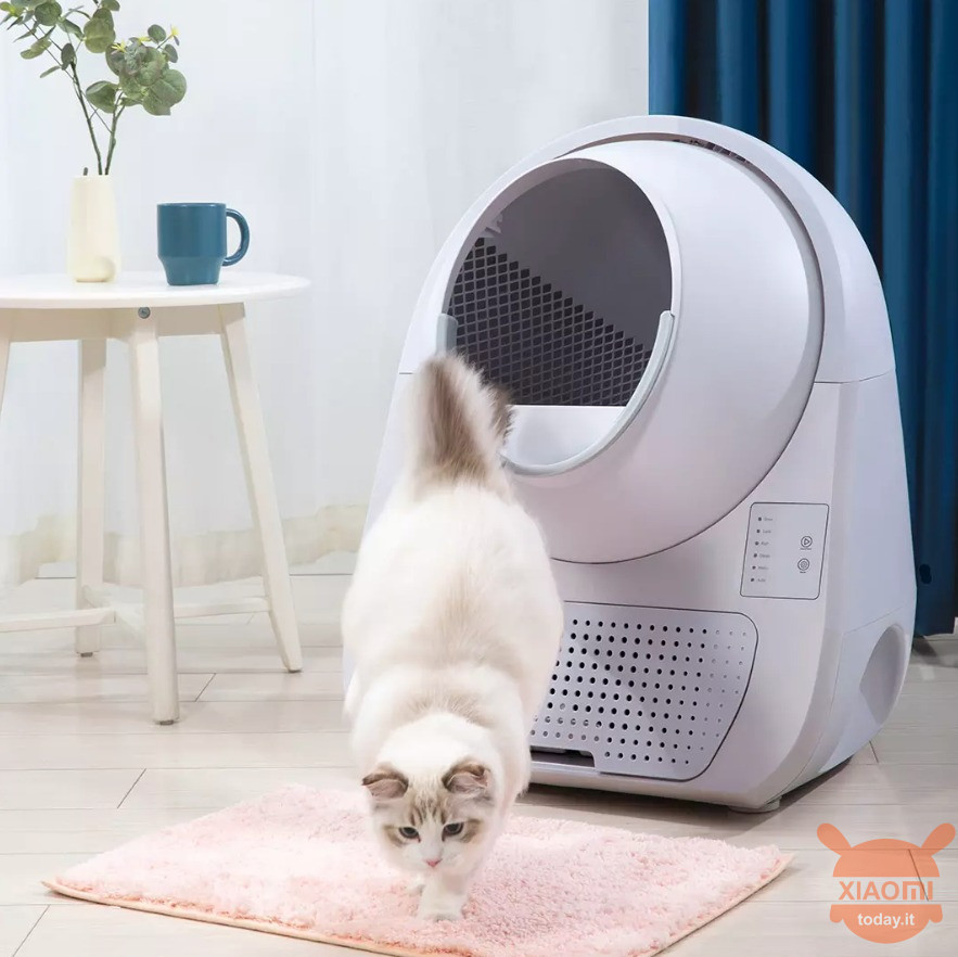 CATLINK Automatic Litter Box Youth