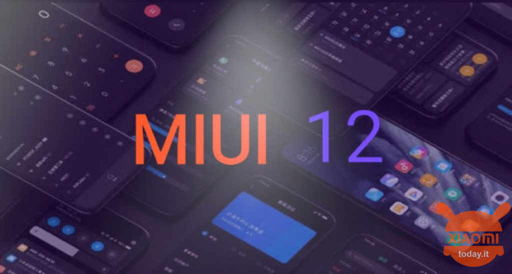 miui 12 Android 11