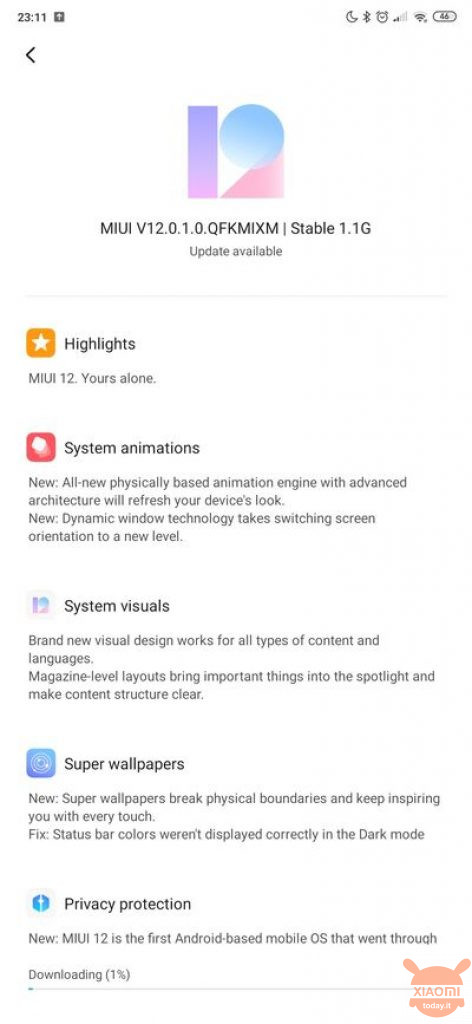 descarga estable global de xiaomi mi 9t pro miui 12