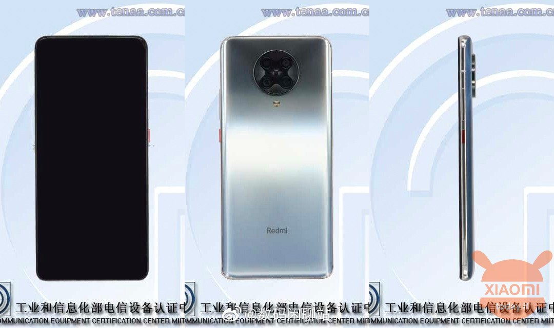 Redmi K30 Ultra: Specifications confirmed for the next flagship-killer
