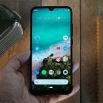 Xiaomi Mi A3: still trouble with the new firmware update