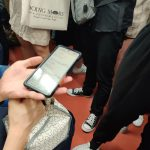 A mysterious Redmi K40 caught in the metro: will it really be him?