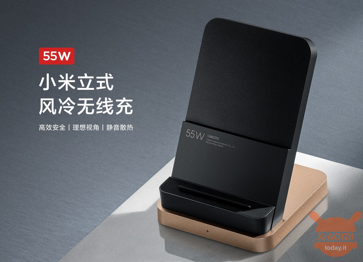 Xiaomi 55W Wireless Charger