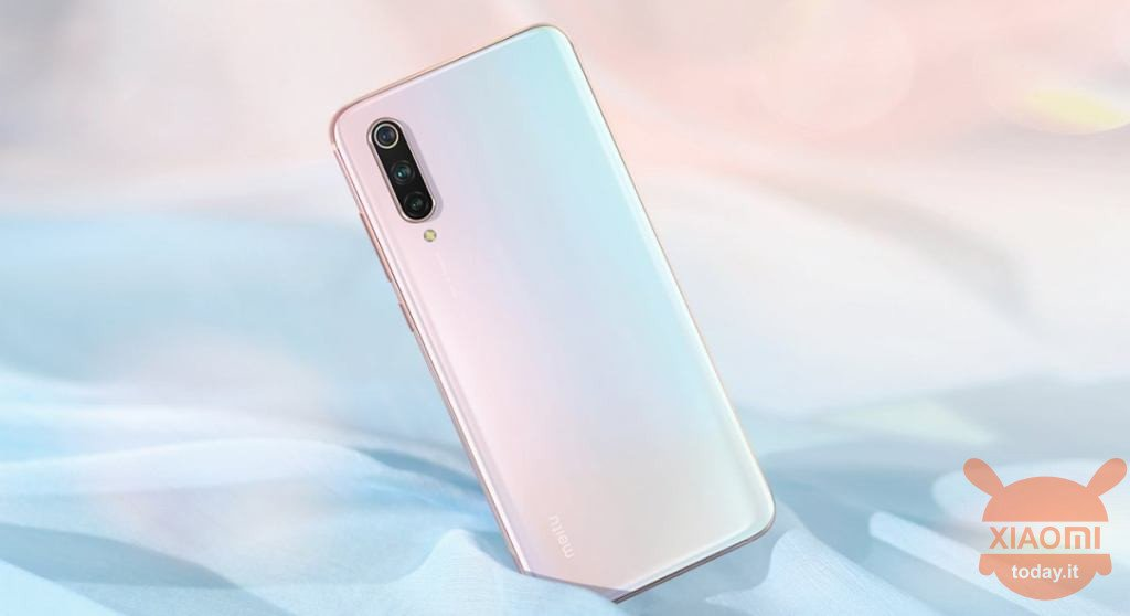 xiaomi mi 9 lite miui 12 global stable