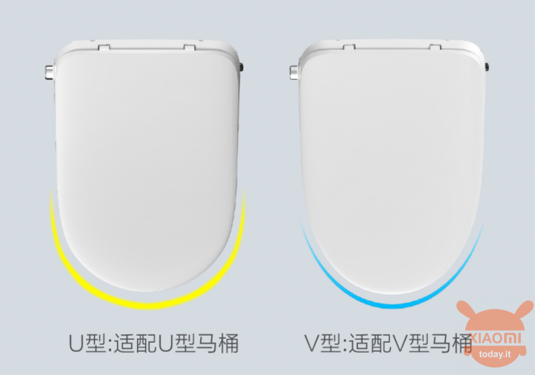 TINYMU Smart Toilet Cover