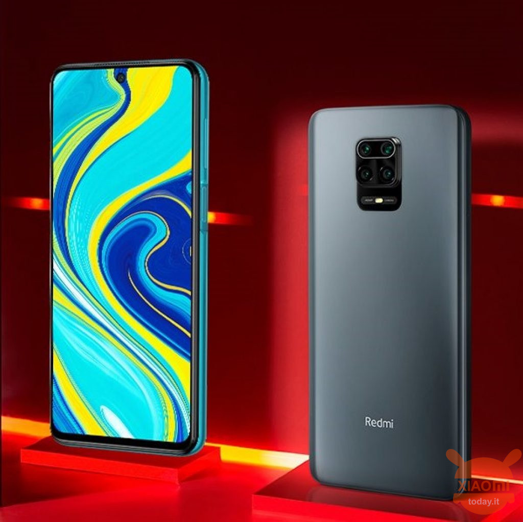 redmi note 9 pro miui 12 global stable