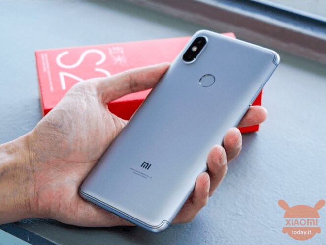 redmi s2, miui 12 global stable 수신