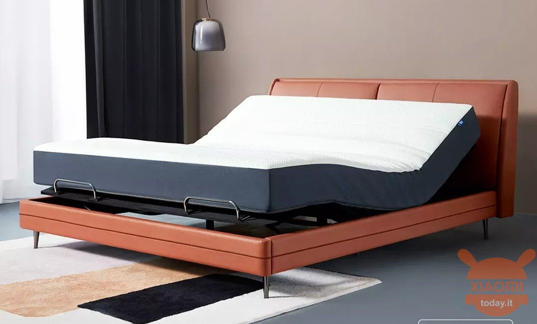 8H Milan Smart Electric Bed Pro