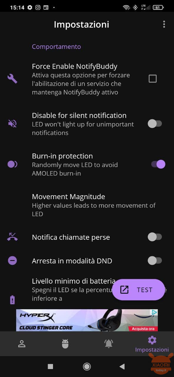 NotifyBuddy