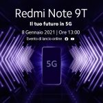 Redmi Note 9T 5G and Redmi 9T ready to debut also in Italy