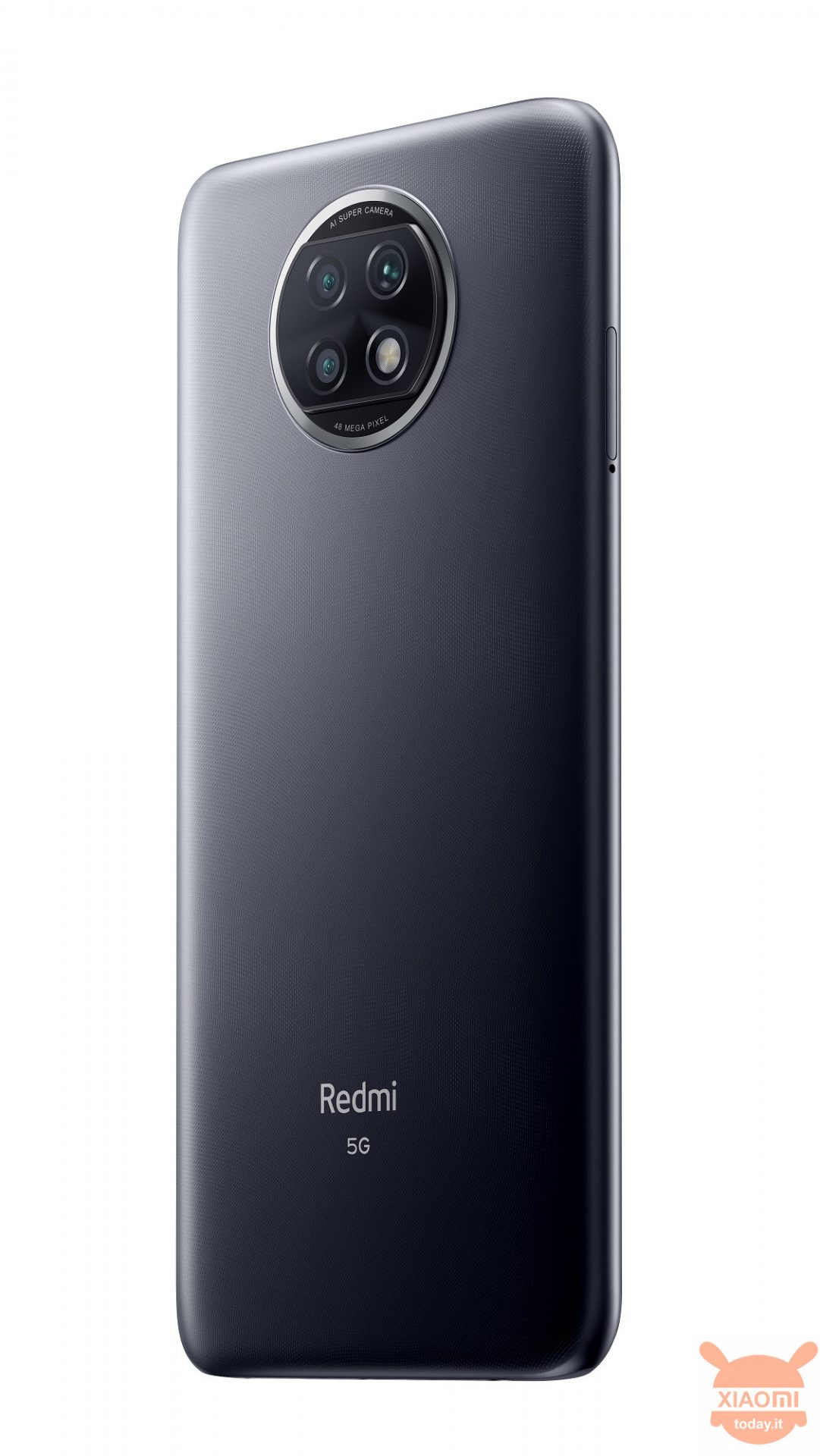 Redmi Note 9T 5G italia specifiche prezzi