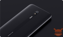 Redmi 8a miui 12 global Stable